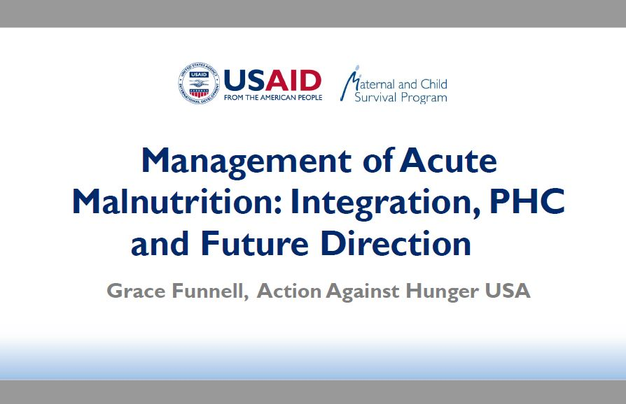 Photo: AAH USA Grace Funnell_Management of Acute Malnutrition_INS Workshop_10.31.2018