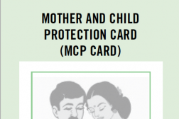 Photo: India MCP Card_English_5.28.2018